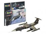 Revell 63904 ModelSet: F-104G Starfighter