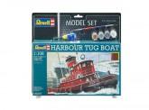 Revell 65207 ModelSet: Harbour Tug Boat