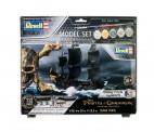 Revell 65499 ModelSet: Black Pearl