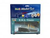 Revell 65804 ModelSet:: RMS Titanic