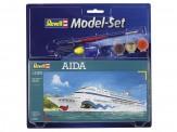 Revell 65805 ModelSet:: AIDA