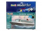 Revell 65808 ModelSet:: Queen Mary 2
