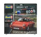 Revell 67179 ModelSet: Porsche 911 Turbo