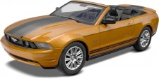 Monogram 11963 2010 Ford Mustang Convertible