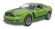 Monogram 14187 2013 Mustang Boos 302
