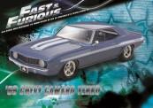 Monogram 14314 1969 Chevy Camaro Yenko