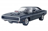 Monogram 14319 Fast & Furious 1970