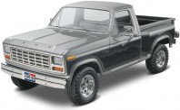 Monogram 14360 Ford Ranger Pickup
