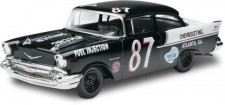 Monogram 14441 1957 Chevy Black Widow 2n1