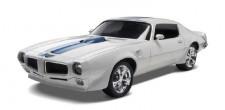 Monogram 14489 1970 Pontiac Firebird
