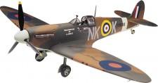 Monogram 15239 Spitfire Mk.II