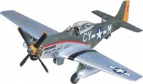 Monogram 15241 North American P-51D Mustang