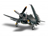 Monogram 15248 Corsair F4U-4