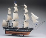 Monogram 15404 USS Constitution
