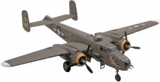 Monogram 15512 North American B-25J Mitchell