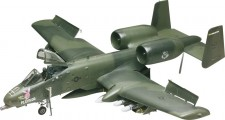 Monogram 15521 Fairchild-Republic A-10 Warthog