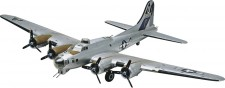 Monogram 15600 Boeing B-17G Flying Fortress