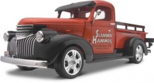 Monogram 17202 1941 Chevy Pickup 2n1