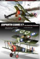 Academy 12122 Sopwith camel WWI 100th anniversary