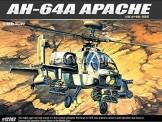 Academy 12262 AH-64A Apache