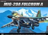 Academy 12263 MIG-29A FULCRUM-A