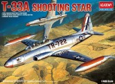 Academy 12284 T-33A Shootingstar
