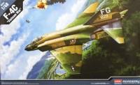Academy 12294 F-4C Phantom Vietnames War