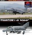 Academy 12310 ROKAF F-4D '151th FS'