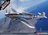 Academy 12321 Messerschmitt Bf109G-6/G-2 'JG27'