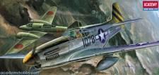 Academy 12441 P-51C Mustang