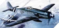 Academy 12458 Focke-Wulf FW190D-9