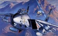 Academy 12471 F-14A Tomcat