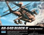 Academy 12514 US Army AH-64D Block II