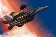 Academy 12554 Rokaf F-15K Slam Eagle