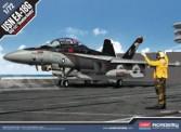 Academy 12560 E/A-18G - VAQ-141 SHADOWHAWKS