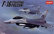 Academy 12610 F-16A/C Fight.Falco
