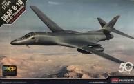 Academy 12620 USAF B-1B 34th BS THUNDERBIRDS