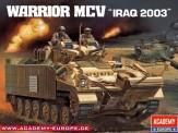 Academy 13201 Warrier Iraq