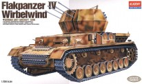Academy 13236 Panzer IV Wirbelwind