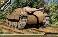 Academy 13278 Jagdpanzer 38(t) Hetzer 'Early Version'