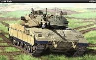 Academy 13286 Merkava Mk.IID