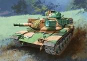 Academy 13296 M60A2 US Army
