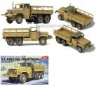 Academy 13410 M35 2,5 Ton Cargo Truck