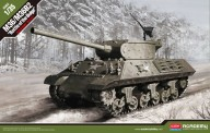 Academy 13501 M36B2 US ARMY 'Battle of the Bulge'