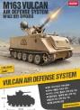 Academy 13507 US Army M163 Vulcan