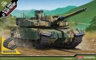 Academy 13511 ROK Army K2 Black Panther