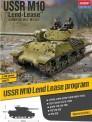 Academy 13521 USSR M10 'Lend-Lease'