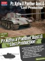 Academy 13523 Pz.Kpfw.V Panther Ausf.G Last Production
