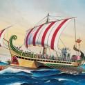 Academy 14207 Römisches Kriegsschiff