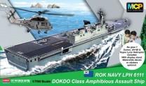 Academy 14216 Rok Navy Dokdo (LP6111)